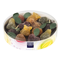 COFFRET PÂTES DE FRUITS 320G