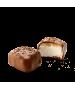 MARSHMALLOWS FRAMBOISE CHOCOLAT NOIR