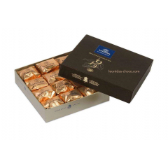 COFFRET 12 MARRONS GLACÉS