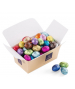 Ballotin Petits Oeufs de Pâques 500g net