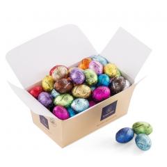 Ballotin 1Kg Petits œufs de Pâques