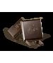 Tablette Blanc Crunchy 100g Leonidas