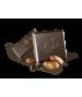 Tablette Noir Nibs 100g Leonidas