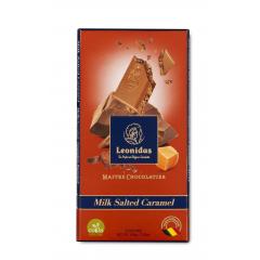 Tablette Lait Caramel 100g leonidas