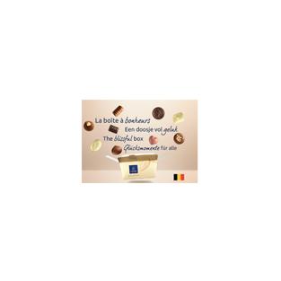 Leaflet Collection Chocolat - Gratuit
