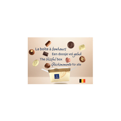 Leaflet Collection Chocolat - Gratuit