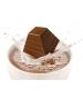 LES PYRAMIDES pour faire du chocolat chaud