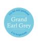 GRAND EARL GREY - Comptoir Français du Thé - THÉ EN SACHETS