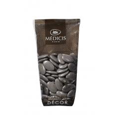 Dragées chocolat Taupe MEDICIS 70% cacao