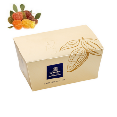 Ballotin 500g pâtes de fruits