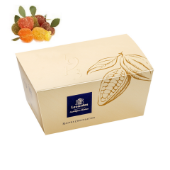 Ballotin 750g pâtes de fruits