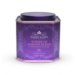 TOWER OF LONDON BLEND TEA HARNEY AND SONS