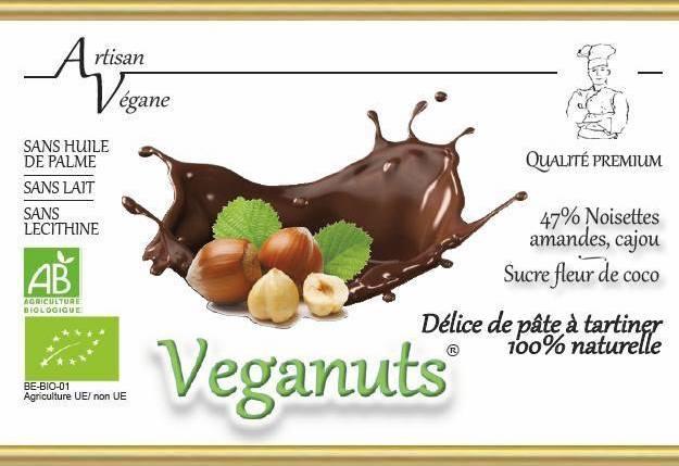 veganuts