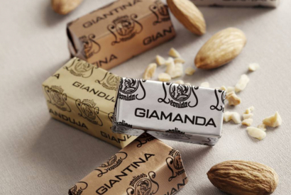 Le Gianduja : chocolat iconique de Leonidas